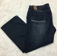 Blue Rag Jeans Five Pockets Deep Blue Men W46 L30 NWT