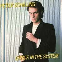 Peter Schilling - Error IN Die System: Expanded Neue CD