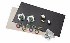 (KPH,Celsius) Intellitronix CREATE-A-DASH universal digital dash kit White LEDs!