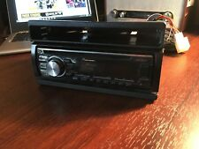 Pioneer DEH X270001 Car Radio With Usb And CD Player