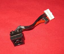 DC POWER JACK w/ CABLE Dell Alienware 14R1 14 R1 5D8TK DC30100NG00 CHARGING PORT