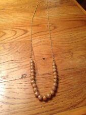 Copper Cubic Zirconia Necklaces & Pendants