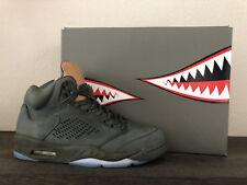 quality design d3192 76f45 Nike Mens Air Jordan 5 Retro Prem