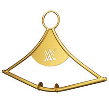 Official WWE Authentic  Replica Championship Title Belt Hanger Multi