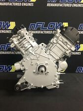 Can Am Maverick 1000 Engine