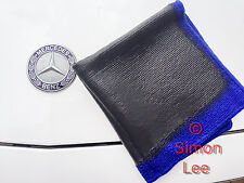 Clay Microfibre Cloth DEEP CLEAN your Mercedes Quick Easily and Safely. eBay UK
