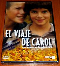 EL VIAJE DE CAROL / CAROL´S JOURNEY - Imanol Uribe - Precintada