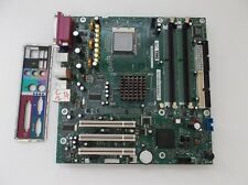 Dell 0U2575 REV A04 Socket 478 Motherboard With Intel Celeron 2.40 GHz Cpu