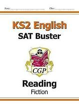 New KS2 English Reading SAT Buster: Fiction (for tests in 2018 and beyond) by...