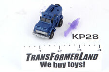 Breakdown 100% Complete Cyberverse Legion Prime Transformers