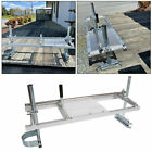 """Chainsaw Mill 14""""-36"""" Portable Chain Saw Mill Aluminum Steel Planking Lumber photo"""