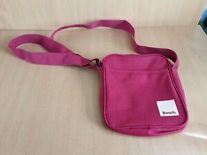 Bench Girls Women's Small Travel Messenger Cross Body Shoulder Side Bag