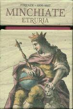 Minchiate Etruria - LIMITED EDITION
