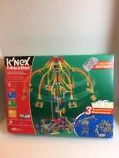 K�€™nex Education �€' Stem Explorations Swing Ride Building Set 77077