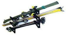 Ski Storage Rack | Horizontal Wall Rack | StoreYourBoard | NEW