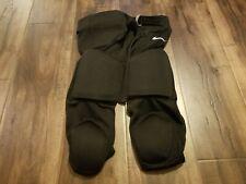Nike Football Padded Shorts Size Youth Medium Kids Boy'S