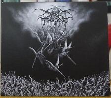 SARDONIC WRATH DARKTHRONE NORWEGIAN BLACK METAL PEACEVILLE 2014