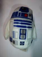 Star Wars R2-D2 beanie plush toy astromech droid cute chibi Hallmark Itty Bittys