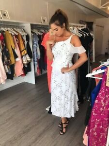 Talulah Associate Midi Dress