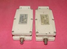 LOT TWO ZINWELL  PLL LNB ZK-PF1G  LN-139210   11.7 GHZ - 12.2 Ghz KU BAND VSAT