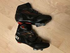 Sidi Winter Cycling Boots Size 40 NWOB