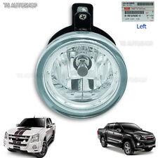 Lh Left Bulb Gunuine Fog Lamp Spot Light For Isuzu Holden Rodeo D-Max 2006 2015