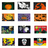Halloween House Flag Happy Halloween Flag Seasonal Flag Halloween Decor