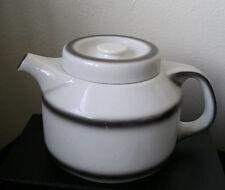 Vintage retro eames era 1970's Germany Arzberg Teapot Coffee pot
