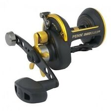Brand New Penn Mag 525 2 Multiplier Reel (1207533)