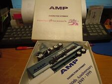 WINROSS TRUCK SEMI AMP HAMILTON STREET 50TH ANNIVERSARY 1949-1999 IN BOX