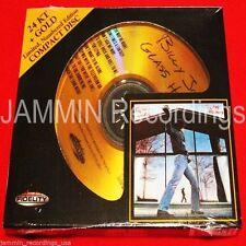 BILLY JOEL - Glass Houses - 24KT GOLD CD