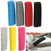 Universal Car Interior Handbrake Parking Handle Lever Cover Anti Slip Silicone