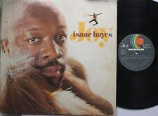 Soul Lp Isaac Hayes Joy On Enterprise