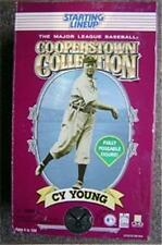 Cy Young Cooperstown Collection Starting Lineup Doll