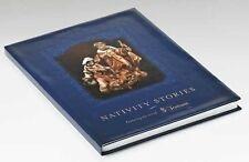 Roman Fontanini Nativity Story Book - Nativity Village Collectible (50320)