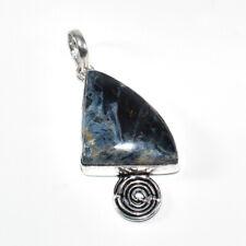 Natural Pietersite Rare Gemstone Jewelry Fashion Pendant 1'' to 2'' yo261