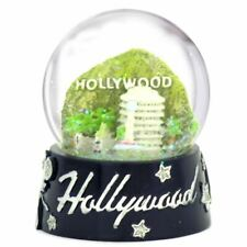 Hollywood Snow Globe