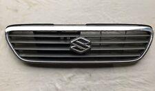 NEUF ORIGINE SUZUKI SX4 Type 1 /& 2 Avant Inférieur Grill CALANDRE 71721-79J00-5PK