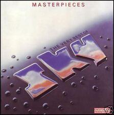 SKY - MASTERPIECES D/Remaster CD ~ JOHN WILLIAMS / GUITAR 80's *NEW*