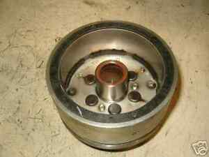 ARCTIC CAT PANTERA 440 FLYWHEEL IN NICE SHAPE WITH CUP