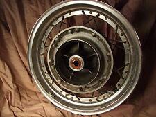 REAR AXLE WHEEL BEARING SEAL KIT HONDA CMX450 C REBEL 1986 1987 CMX 450 86 87