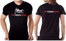 T-shirt maglia per moto BMW R1150GS tshirt R 1150 GS maglietta