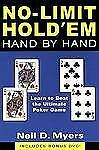No-Limit Hold'em Hand by Hand: Learn to Beat the Ultimate Poker Game w/DVD