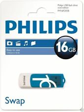 Philips USB-STICK Vivid 16 GB USB 2.0 fm16fd05b