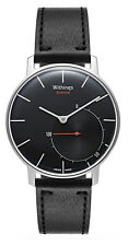 Withings ACTIVITE Steel Sapphire - Activity and Sleep Watch Hwa01 Swiss Made