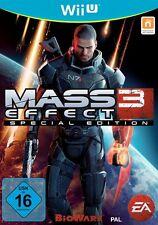 Mass Effect 3 - Special Edition WiiU Neu & OVP