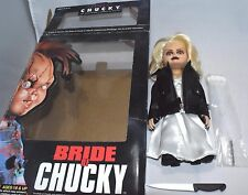 "Bride of Chucky Tiffany Dream Rush 12"" Doll Figure Child's Play Good Guys USED"