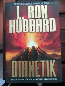 Dianetik von L. Ron Hubbard (2007, Gebundene Ausgabe)
