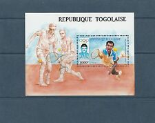 Togo bloc  jeux olympiques de Séoul   de 1987   num: 263  **