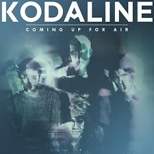 KODALINE - COMING UP FOR AIR  CD NEU